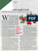 Apples Cash 031907