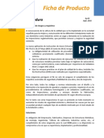 fp-03 soldadura