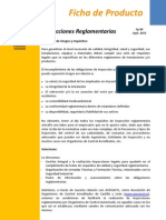 fp-04 inspecciones reglamentarias