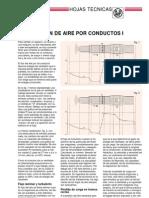 Circulacion Del Aire Por Conductos I