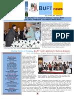 BUFT News Letter July _Dec-2012