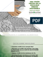 movilidadurbanasostenible-101201144635-phpapp02