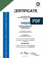 ISO-50001 Stockstadt Mill Valid Until 10-01-2015 En