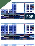 MLB 29-08-2013  - SEASON 2013