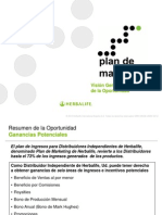 Plan Marketing 1 General