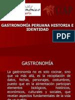 La Gastronomia Peruana