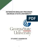 GEORGIA STATE UNI Fall 2013 Handbook.pdf
