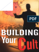 Dantalion Jones - Building Your Cult (2010)