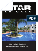 Star La Cala Spotlight