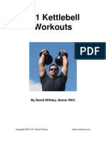 119126714 101 Kettlebell Workouts by David Whitley