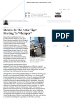 Mexico_ is the Aztec Tiger Starting to Whimper_ - Forbes