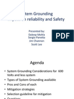 IEEE Canada HRG Presentation 20110314