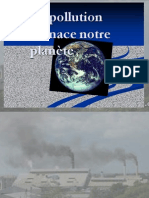 La Pollution part II