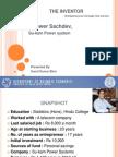 Entrepreneur journey of Kunwer Sachdev
