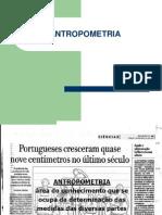 8 Antropometria