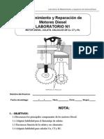 Guía N°1 manto y reparacion de motores diesel formato 2012