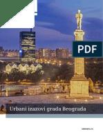 Urbani Izazovi Grada Beograda
