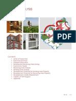 10-Real Estate Market Analysis DRAFT