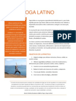 Be&Live Yoga Latino