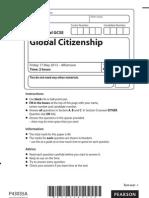 4GL0_01_que_20130517 IGCSE Global Citizenship