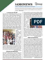 SIDAMO NEWS N°10