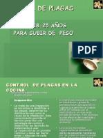 Control de Plagas Presentacion[1]