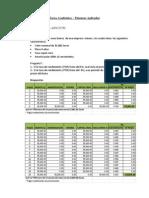 Tarea Academica de Finanzas Aplicadas