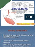 Peripheral Nerve-blok Neuromuscular
