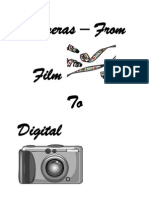 Cameras - Film to Digital