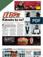 Today's Libre 08302013