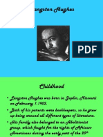 Langston Hughes1.ppt