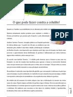 O que pode fazer contra a celulite!.pdf