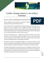 Celulite inimigo número 1 da estética feminina.pdf