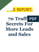 70TrafficStrategies.pdf