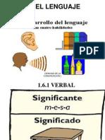 El Lenguage