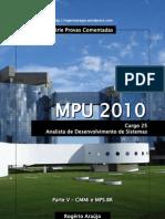Mpu 2010 - Cespe - Ok