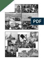 Trabajo - Causas de II Guerra Mundial