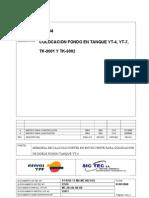 Mc-203-04-h8-r0 - Memoria de Calculo Cortes en Envolvente Para Colocacion de Doble Fondo Tanque Yt-4
