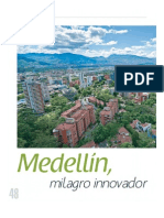 Medellin, Milagro Innovador