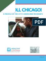 Enroll Chicago July 2013
