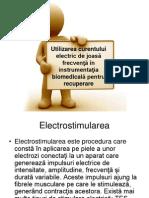Curs IBR-Sem2 2 Electrostimulare-TENS