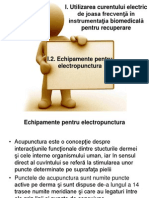 Curs IBR-Sem2 3 Electropunctura