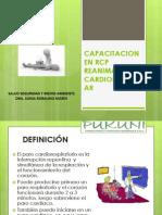 CAPACITACION RCP