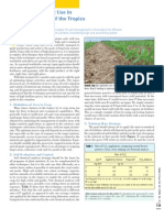 2008. Optimizing Nutrient Use in Low Fertility Tropical Soils in Times of High Fertilizer Prices (Brazil)