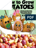 How to Grow Potatoes_ Planting and Harve