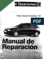 Manual de Taller SEAT Ibiza-Cordoba 97