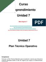 PLan Tecnico Operativo.ppt