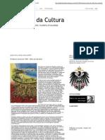 O Bunker da Cultura_ A História oficial de 1964 - Olavo de Carvalho