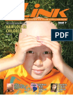 The Link, Issue 7