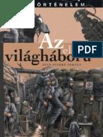 Jean-Pierre Verney - Az első világháború